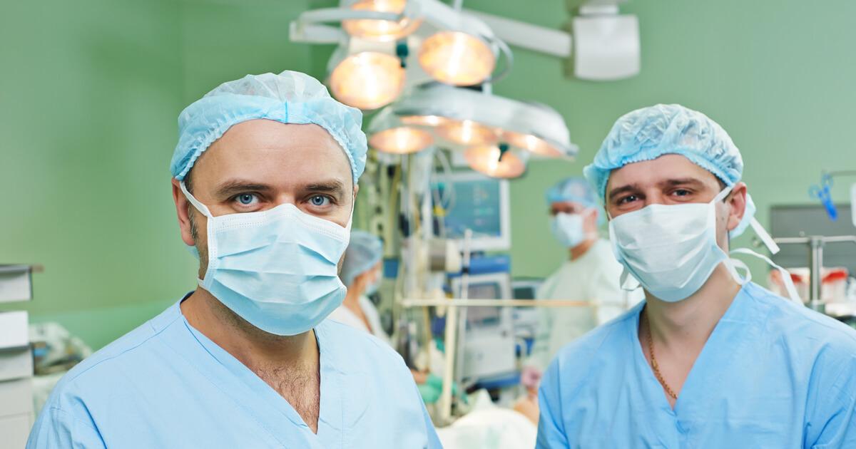 lekarze badania nad cukrzyca typu 1 wyleczenie