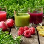 Pełnowartościowe soki owocowo-warzywne – ważny składnik w Twojej zdrowej diecie