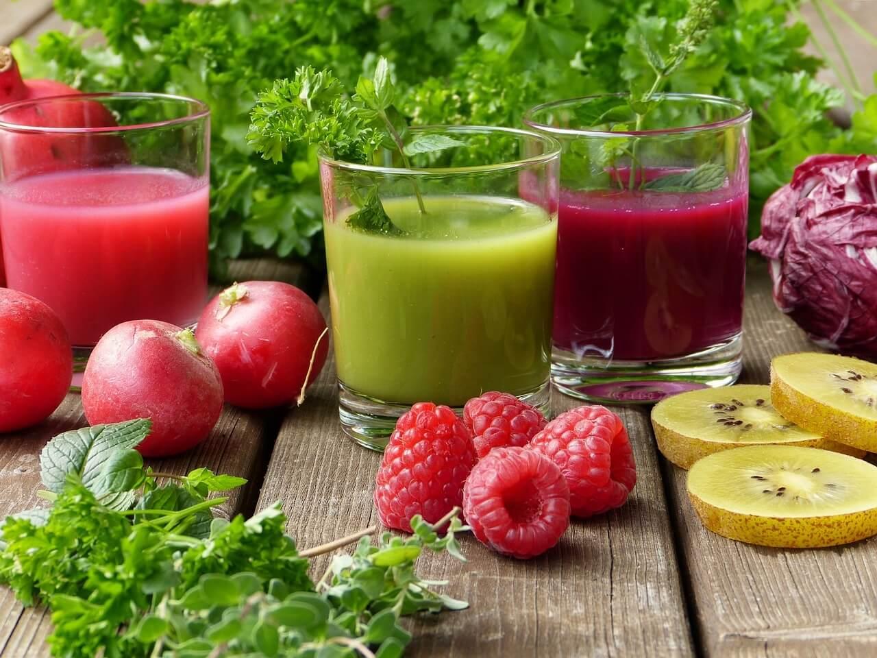 pelnowartosciowe soki owocowo warzywne