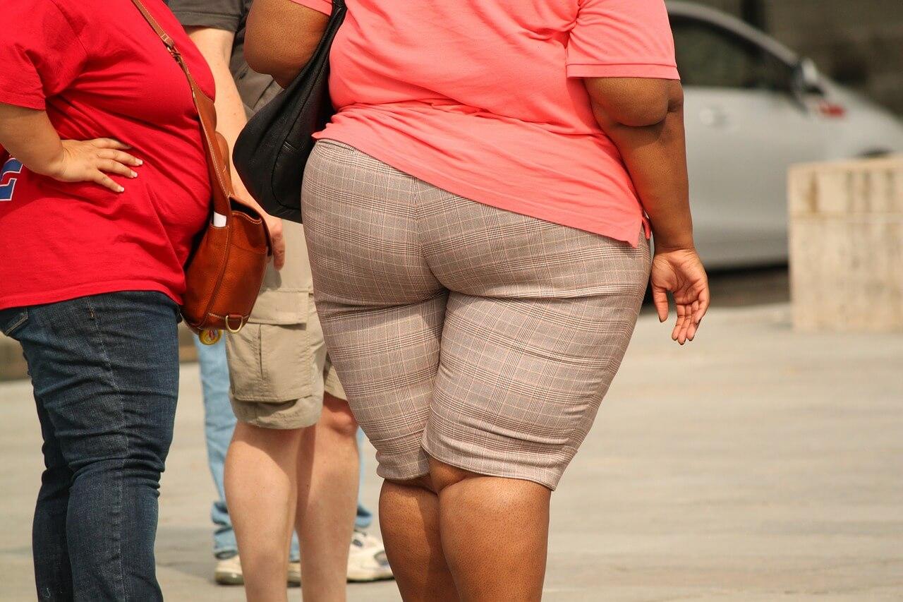 rośnie liczba ludzi otyłych na świecie