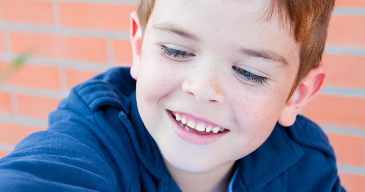 dzieci cukrzyca typu 1 zęby mleczne