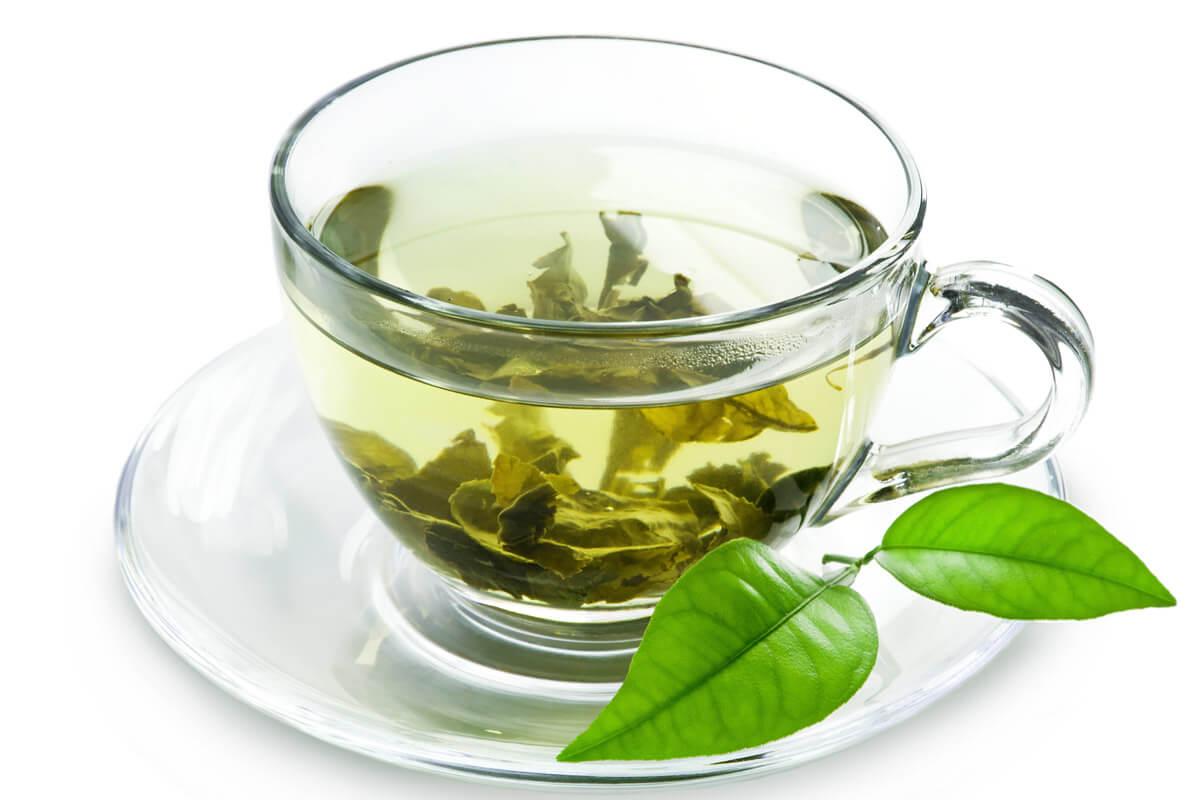 zielona herbata cukrzyca